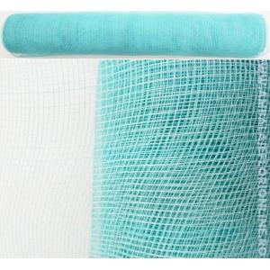 Plasa Plastic Simpla Bleu