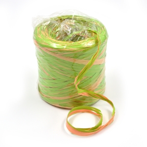 Rafie piersica cu verde