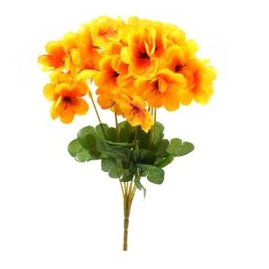 Buchet blossom portocaliu
