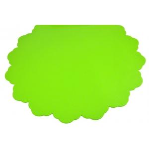 Celofan Rotund 50CM Buline Verde deschis