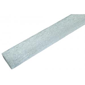 Hartie Creponata Floristica - Argintiu Metalizat - cod 802
