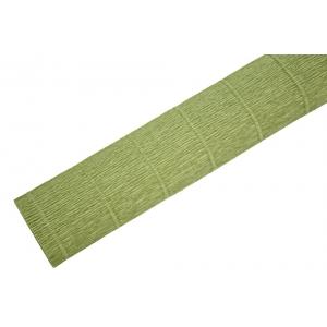 Hartie Creponata Floristica - Verde Antic - cod 612