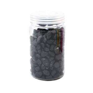 Pietris ornamental granulatie 8-12mm negru